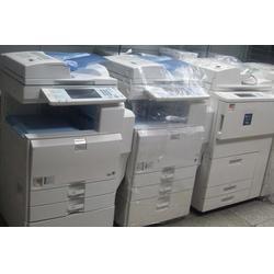 复印机租赁地址-重庆隆森办公设备(在线咨询)复印机租赁图片