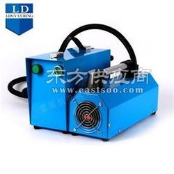 供应蓝盾厂家专业定制2KW230MM便携式UV固化机UV胶UV油墨专用固化光源图片