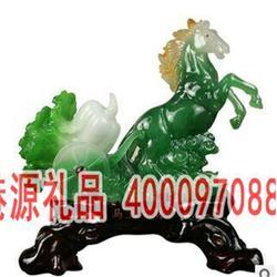 哪里买创意树脂摆件、港源玉器厂家、贵州创意树脂摆件图片