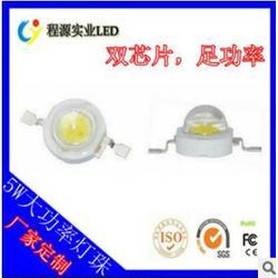 3w大功率led燈珠,程源實業(已認證),大功率led燈珠圖片