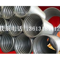 供应炜荣ACSP C1500整装金属波纹管涵 波纹涵管 直径1.5m图片