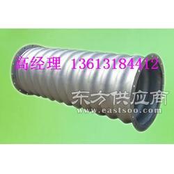金属波纹管涵 钢波纹管涵图片