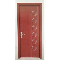 石家庄烤漆门、博雅居木门、普通烤漆门基地图片