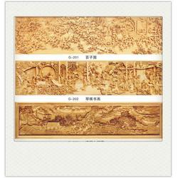 大联青鼎值得信赖(图)、木雕屏风生产、江西木雕屏风图片