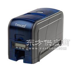 Datacard SD160证卡打印机 IC卡制卡机会员卡打印机 人像卡制卡机图片