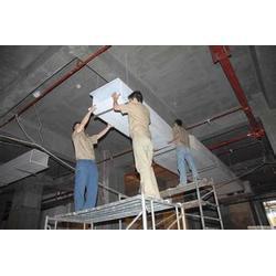 中央空调改造报价|圆龙园花园空调改造|空调维修、空调安装图片