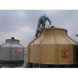景田住宅小区空调维修,空调冬季保养,三菱空调维修图片