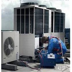 长海雅园空调维修、中央空调维修、空调安装清洗加雪种图片
