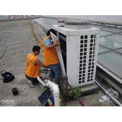 美的中央空调维修_宝桐居中央空调维修_多联机维修图片