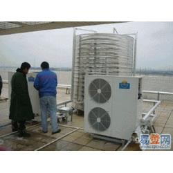 空调维修、空调移机|家庭中央空调改造|阳光雅苑空调改造图片