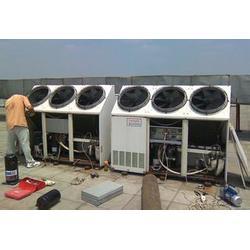 中央空调清洗保养|开利中央空调维修|滨福庭园中央空调维修图片
