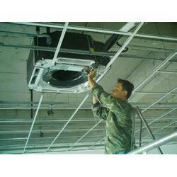 中央空调改造风、空调维修、空调移机、众冠祥苑空调改造图片