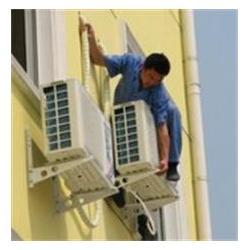 办公空调改造|空调维修、空调安装|沙嘴村空调改造图片