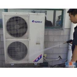 美的空调维修、安通花园空调维修、空调销售、空调拆装图片