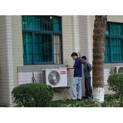 冷水末端维修,约克中央空调维修,泊岸雅苑中央空调维修图片