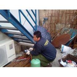 金宝花园空调维修、中央空调风口改造、家用空调维修图片