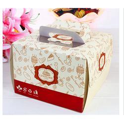 手提蛋糕盒,义乌市路加包装(在线咨询),蛋糕盒图片