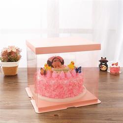 欧式蛋糕盒厂,【启智包装】(在线咨询)图片