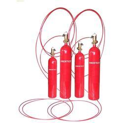 厨房自动灭火设备,齐力消防(在线咨询),灭火设备图片