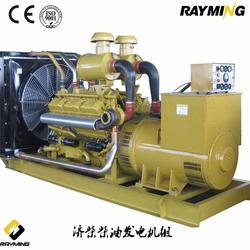 雷鸣发电设备(图)、租发电机、济源发电机图片