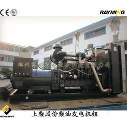 璞阳柴油发电机-雷鸣发电设备(在线咨询)柴油发电机图片