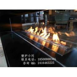 苏州仿真火电壁炉,酒精壁炉-莫洛尼壁炉-壁炉图片