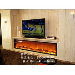 户外景观壁炉-莫洛尼壁炉-壁炉图片