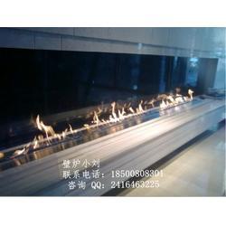 加湿水雾化壁炉,壁炉,莫洛尼壁炉(查看)图片