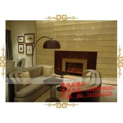 木质套装壁炉-莫洛尼壁炉(在线咨询)壁炉图片