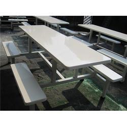 宝安学校餐桌椅|学校餐桌椅|就选球鑫科技(查看)图片