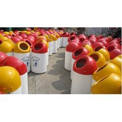 罗湖订做垃圾桶|订做垃圾桶|就选球鑫科技(查看)图片