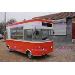 山东传奇餐车有限公司(图)|电动木屋餐车|餐车图片