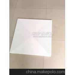 铝扣板 吊顶材料长期供应 600600铝天花 欢迎订购图片