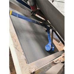 金宏称重 大型沙场皮带秤厂家-开封大型沙场皮带秤图片