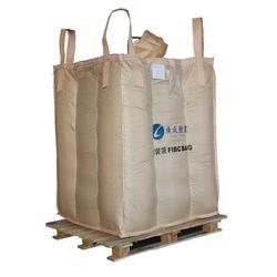 废集装袋|广成塑业|四吊型集装袋图片