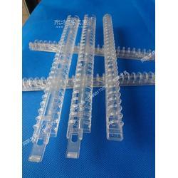 塑料30孔文具夹,塑料30孔文件夹 塑料活页夹 规格多种图片