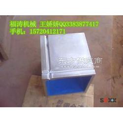 零部件的平行度专用铸铁方箱 铸铁方箱图片