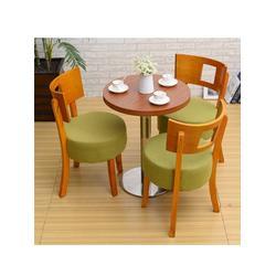 奶茶桌椅哪家好_奶茶桌椅_赛尚快餐桌椅图片