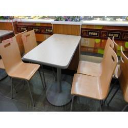 青岛快餐桌椅厂家-青岛快餐桌椅-赛尚快餐桌椅(多图)图片