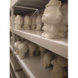 石膏|启智玩具屋|石膏娃娃白胚图片