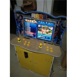 月光宝盒拳皇97 广州儿童游戏机(已认证) 月光宝盒图片