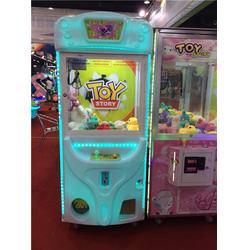 娃娃机礼品机-广州游戏机厂家(在线咨询)无锡娃娃机图片