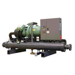特灵风冷热泵机组维护、茂名特灵风冷热泵机组、广州创展-专业图片
