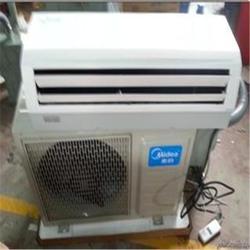 别墅中央空调,广州创展,中央空调清洗保养安装图片