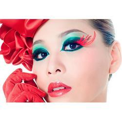嘉月诚化妆培训中心(图),化妆培训学校,商洛化妆培训图片