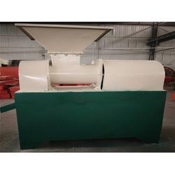 有机肥生产线方案-有机肥生产线-河南农乐机械设备(查看)图片