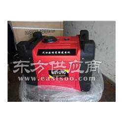 小型5KW汽油数码发电机图片