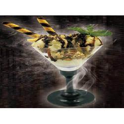 喜味餐饮(图),液氮冰淇淋加盟,液氮冰淇淋图片