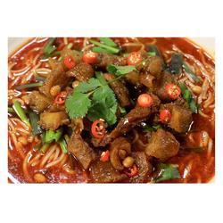 西安酸菜鱼米线,酸菜鱼米线,喜味餐饮(查看)图片