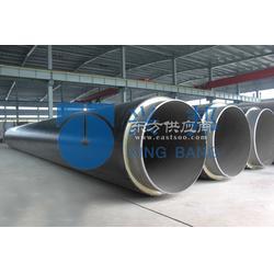 聚氨酯保温管生产厂家 合理 寿命长久图片
